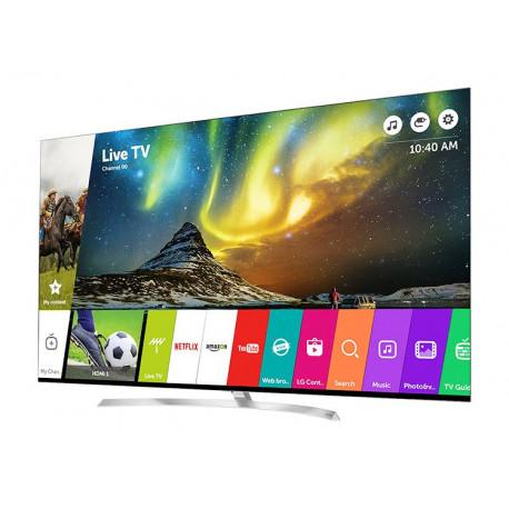 beba257456f2e Televisor Smart TV de 55