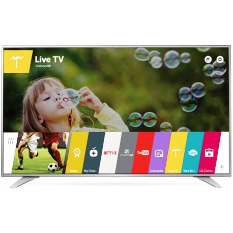 0efebcfeed2ea Televisor Smart UHD de 55